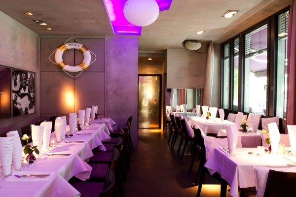 Restaurant Bar im Lehel