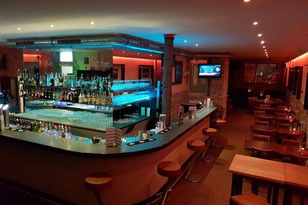 Große Bar-Location in Haidhausen